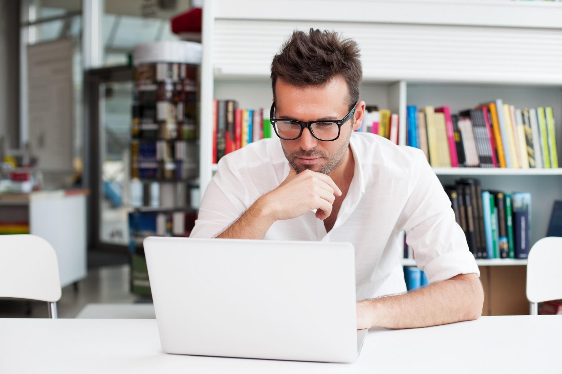 Kako se klijenti žele informirati o financijskim uslugama?
